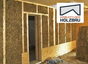 strohballenhaus ideen zum haus aus strohballen. Black Bedroom Furniture Sets. Home Design Ideas