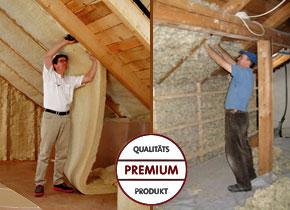 schafwolle als w rmed mmung im hausbau dach wand und boden. Black Bedroom Furniture Sets. Home Design Ideas