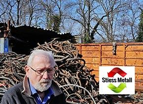 Ankauf von Kabelschrott und Kabelreste-Recycling
