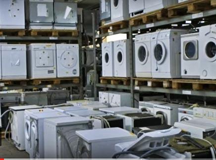 Hausgeräte Haushaltsgeräte Vermietung